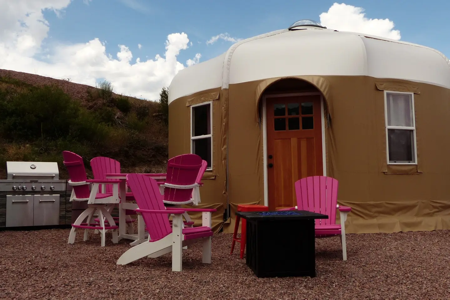 Royal Gorge Yurt Rentals Royal Gorge Cabins Vacation Rentals Glamping Discover luxury yurt vacations in the best luxury camping destinations worldwide. royal gorge yurt rentals royal gorge
